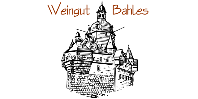 Weingut Bahles in Kaub